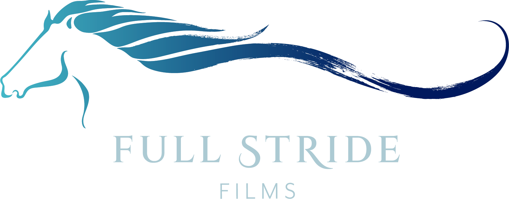 Full Stride Logo
